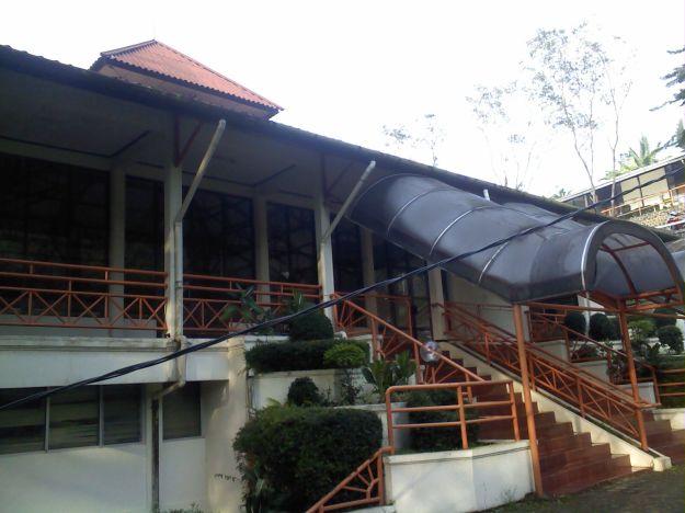 Masjid Wisma Unisba