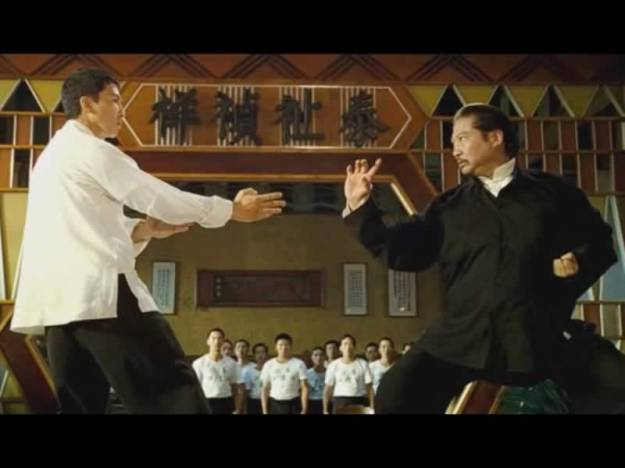 Film Ip Man 2