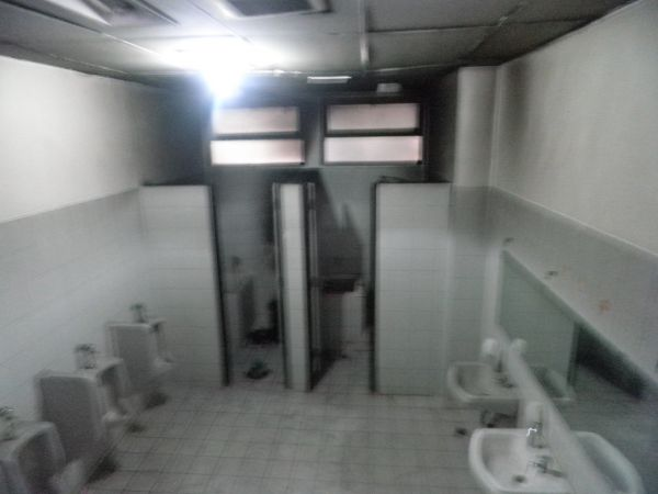 Toilet labtek VIII (sumber foto: http://bit.ly/h7GXGj)