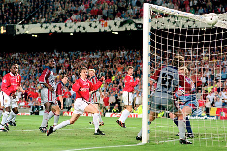 Final UCL 1999 MU vs Bayern Munchen 2-1 (livesoccertv.com)