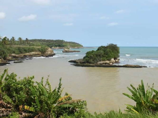 Tanah Lot-nya Sukabumi