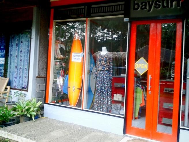 Baysurf