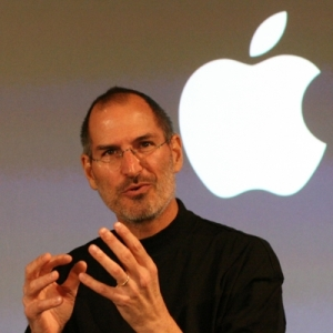 SteveJobs of Apple [1]