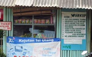 Warung nasi