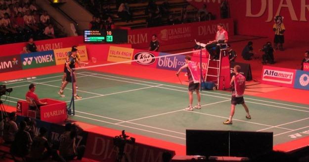Koo Kien Keat-Tan Boon Heong vs Mathias Boe-Carsten Mogensen