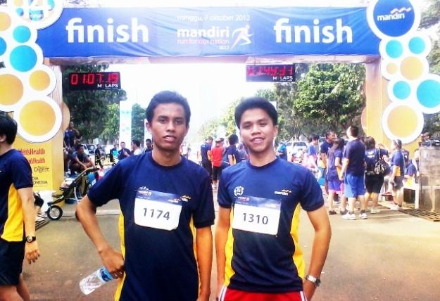 Khairul & Neo