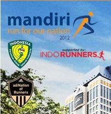 #mandiri4nation