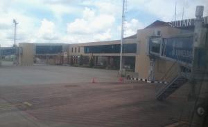 Bandara Sultan Mahmud Badaruddin II Palembang