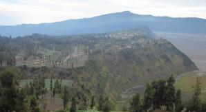 Desa Cemoro Lawang