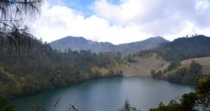 Ranu Kumbolo (photo by Pras)