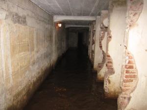 Penjara bawah tanah