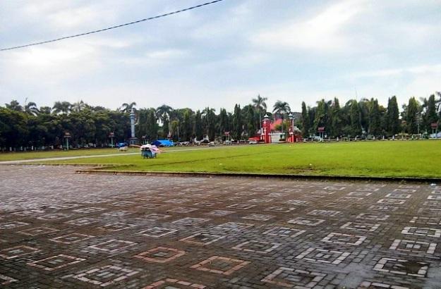 Alun-alun Jombang