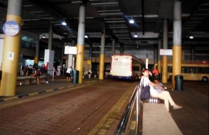 Bus Line di KOMTAR