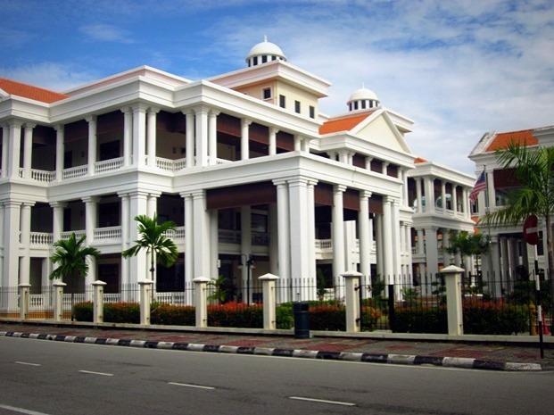 Mahkamah Tinggi