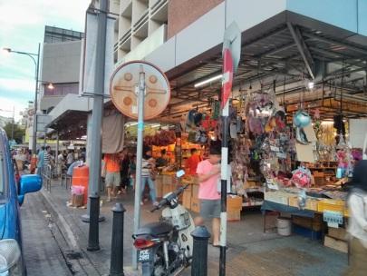 Penang Street Market