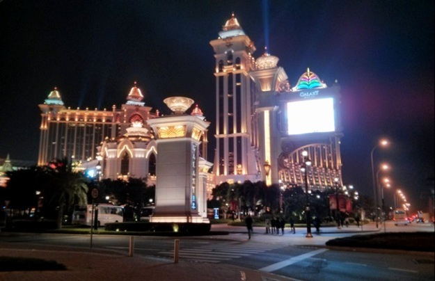 Galaxy Macau Hotel Resort