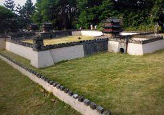 Jiayu Guan Pass, Gansu