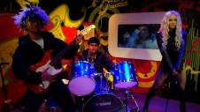 Main band