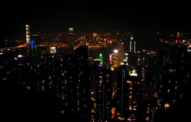 Pemandangan dari Sky Terrace