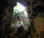 Lubang vertikal