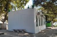 Masjid Makau