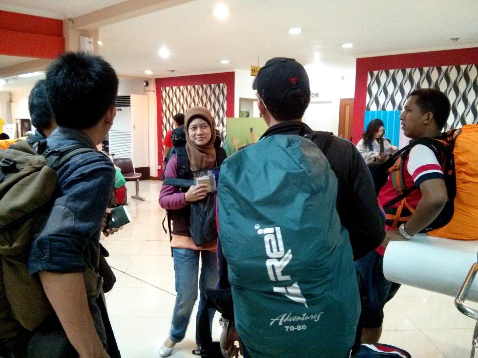 Backpacking Indochina 9D8N (Bag. 2): Day 1 - Kuala Lumpur (1/6)