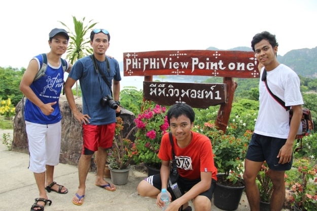 Di Viewpoint 1 (photo by Hafid)