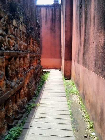 Jalan labirin