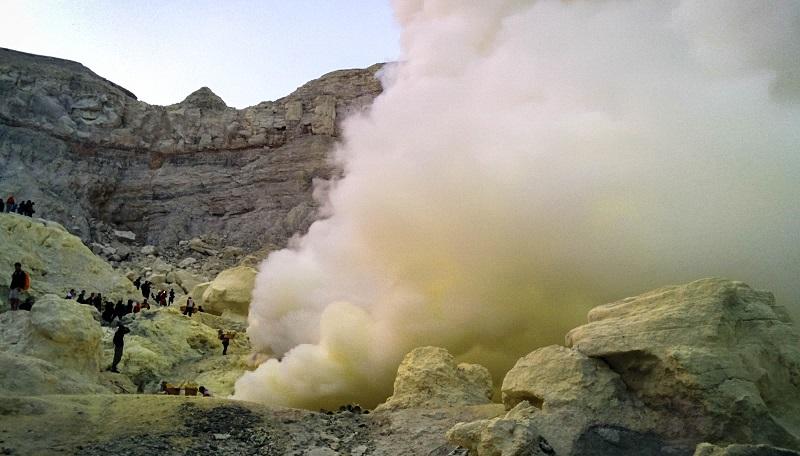 Trip ke Kawah Ijen & TN Baluran (Bag. 1): Berburu Api Biru (6/6)