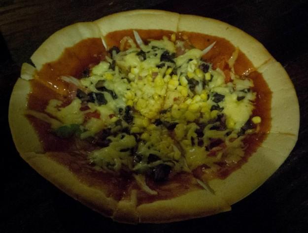 Pizza Lisung (Rp62.000)
