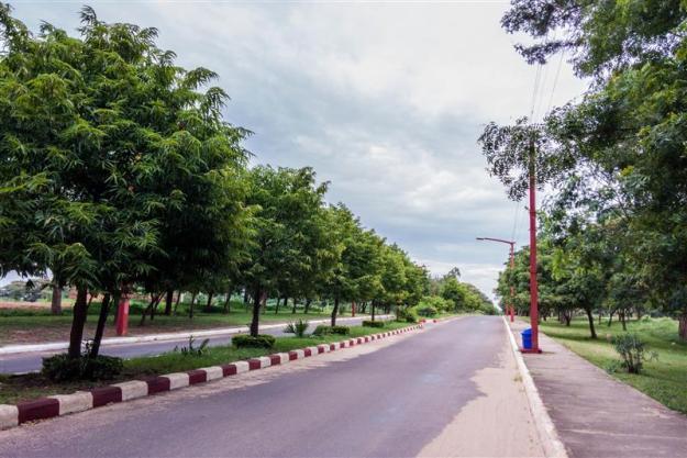 Anawrahta Road