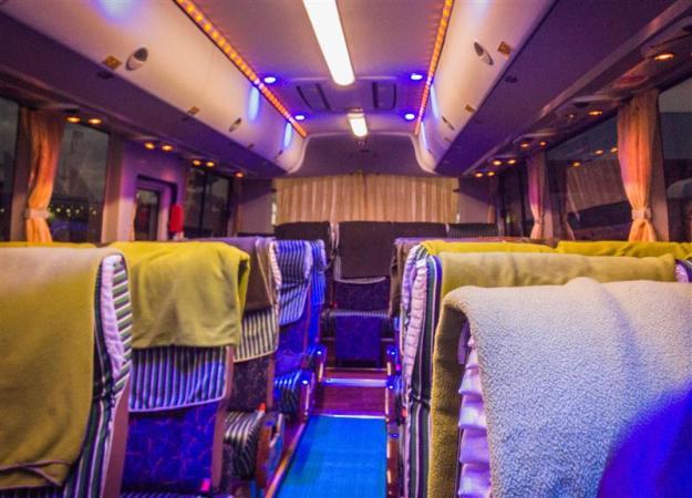 Bagan Minn Thar Express