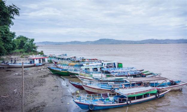 Bagan River