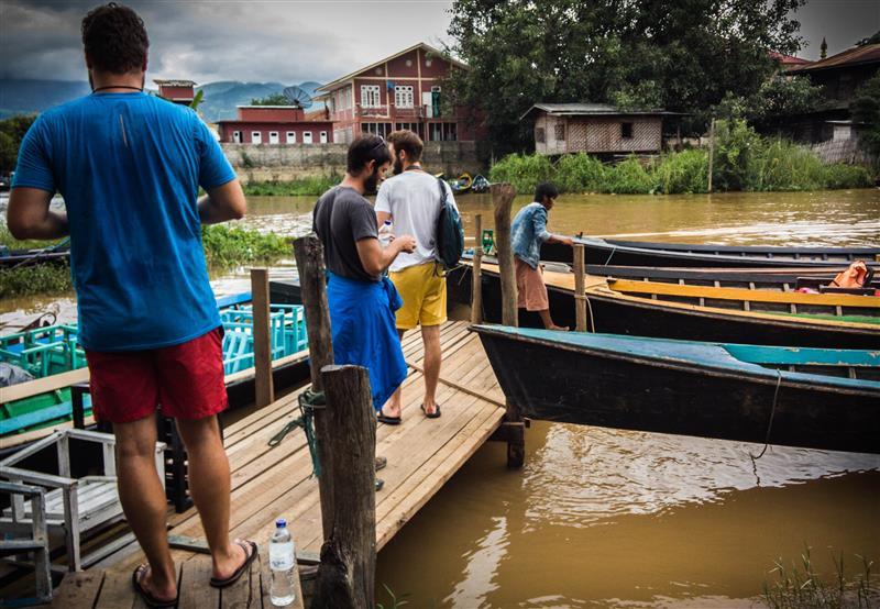 Catatan Perjalanan Solo Backpacking di Myanmar 4D3N: Day 3 – Inle Lake (Bag. 2) (1/6)