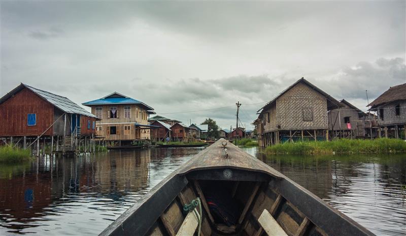 Catatan Perjalanan Solo Backpacking di Myanmar 4D3N: Day 3 – Inle Lake (Bag. 2) (3/6)