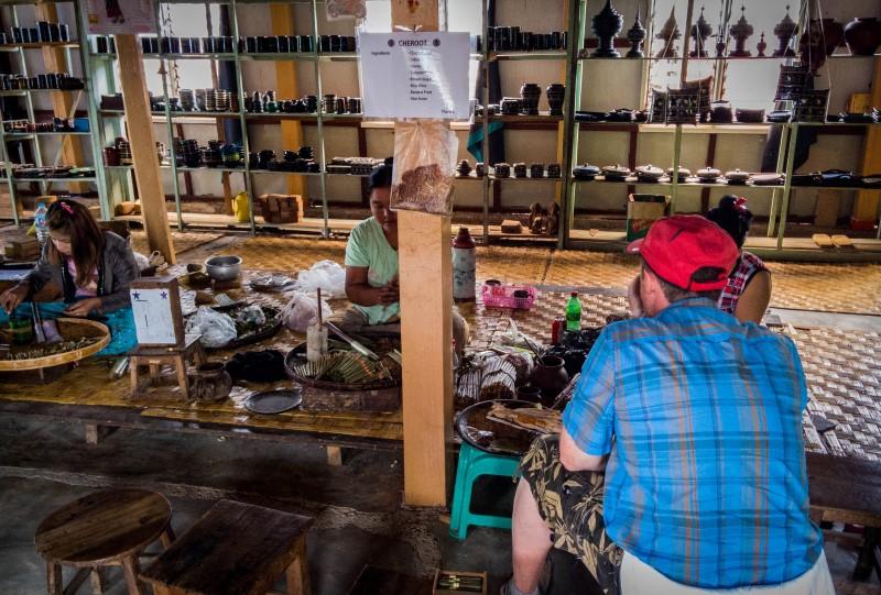 Catatan Perjalanan Solo Backpacking di Myanmar 4D3N: Day 3 – Inle Lake (Bag. 2) (5/6)