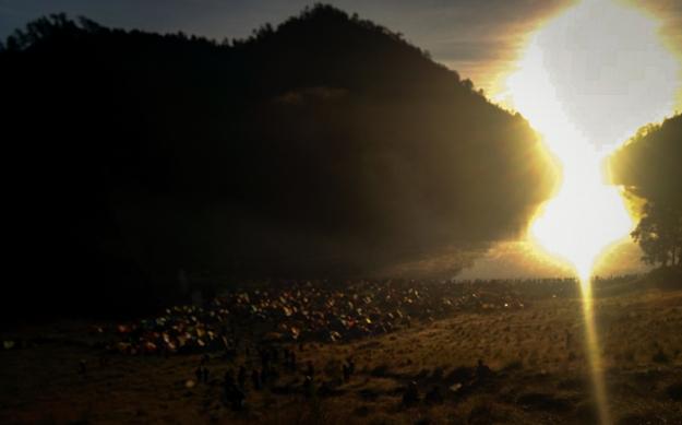 sunrise rakum