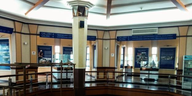 Museum Kampong Ayer