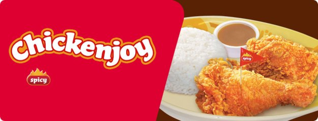Jollibee Spicy Chicken