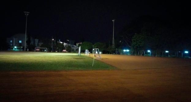 Lapangan Saraga