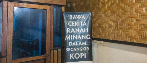 Banner di Kota Tua Coffee