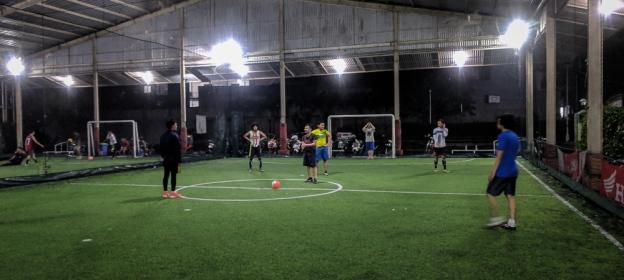 Tubagus Futsal Club