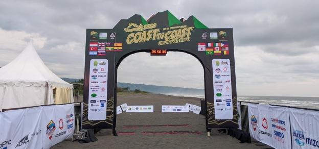 Coast To Coast Night Trail Ultra 2020