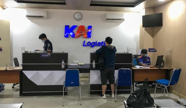 KAI Logistik